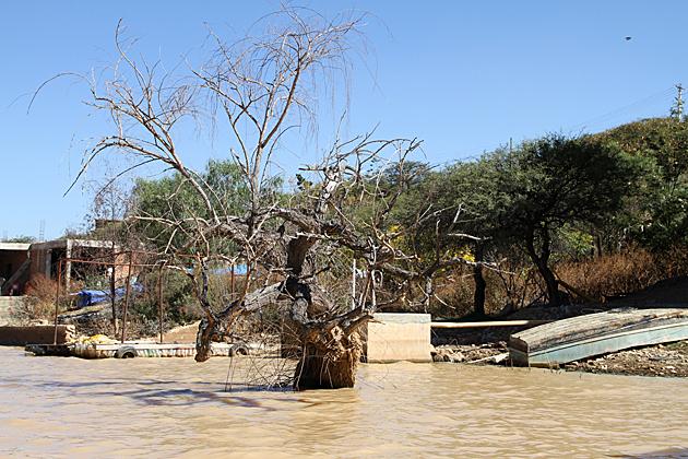 Flood Bolivia