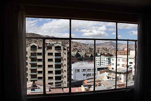 Amazing View La Paz