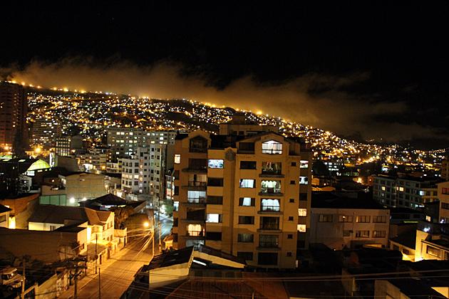 Hello La Paz