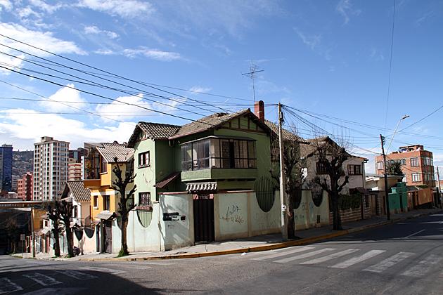 Rincon La Paz