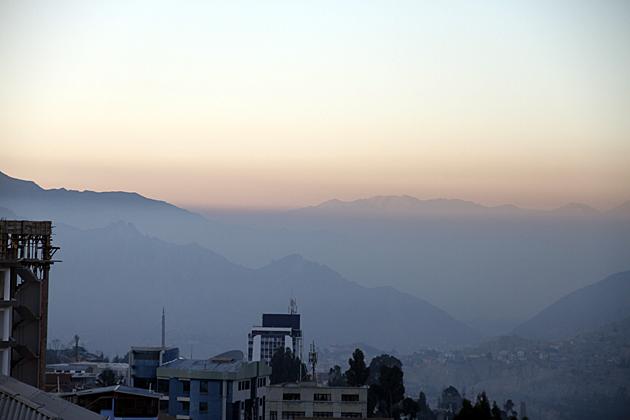 Smok La Paz