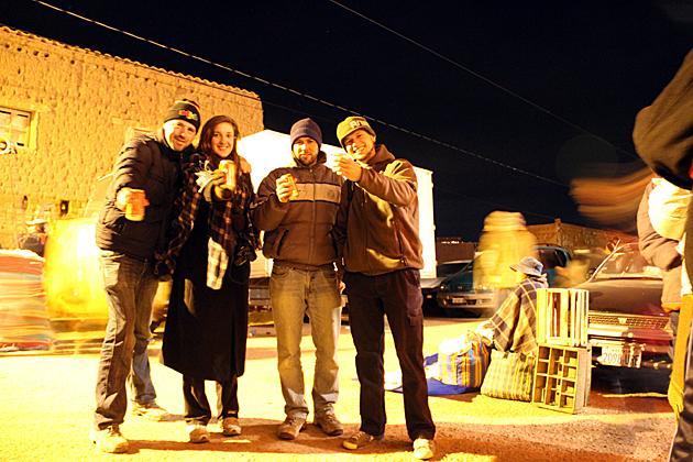 Aymara Beer