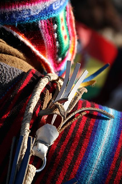 Colors Bolivia
