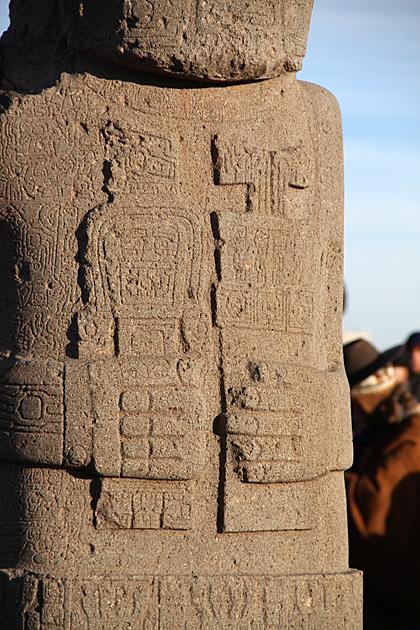 Documentary Tiwanaku