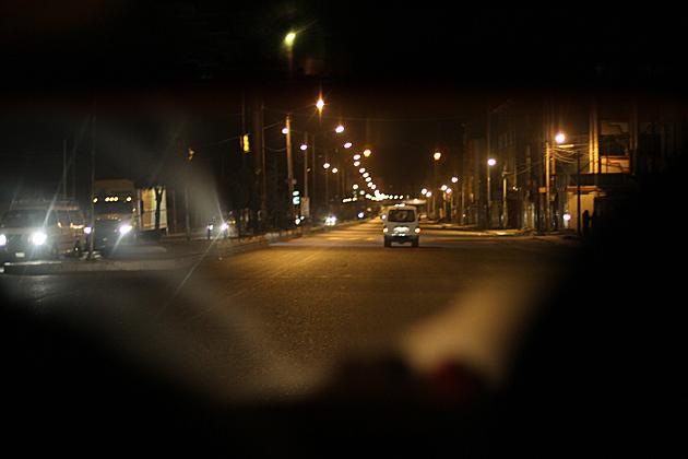Night Vistion