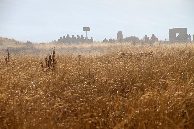 Sun Gate Fields