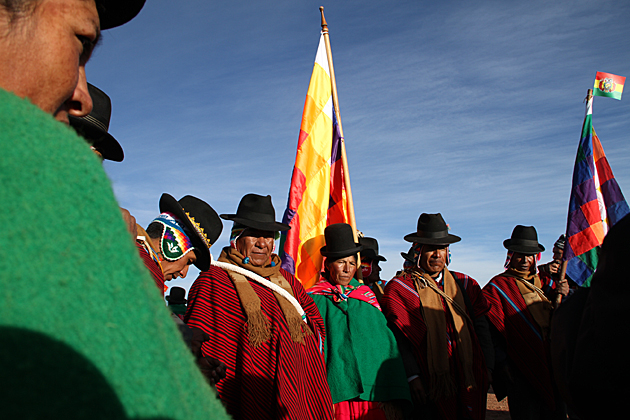 Tiwanaku Group