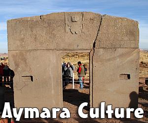 Ayamara Culture