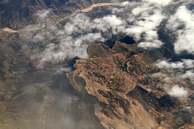 Plateau Bolivia