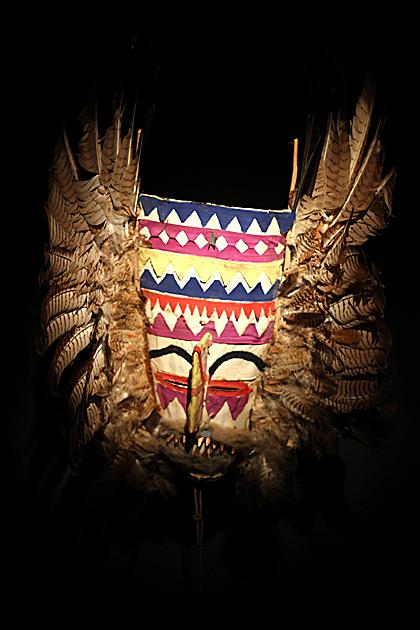 Ana Mask Bolivia