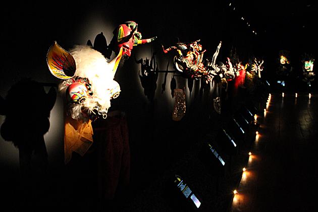 Folklore Bolivia