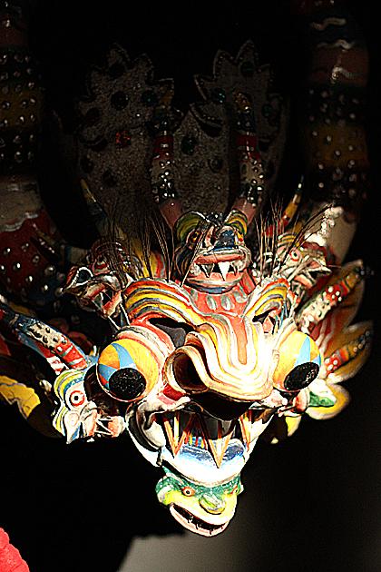 Lucifer Carneval