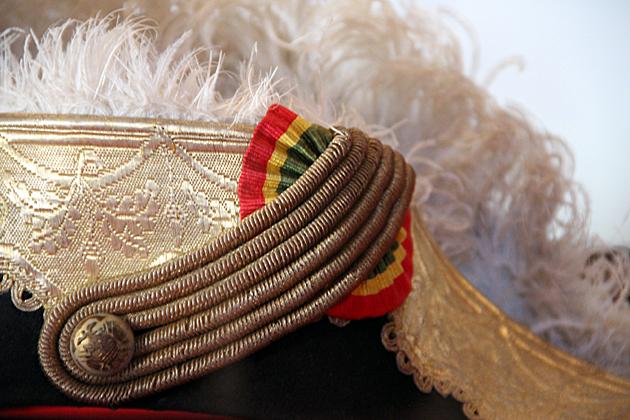 Bolivar Fashion