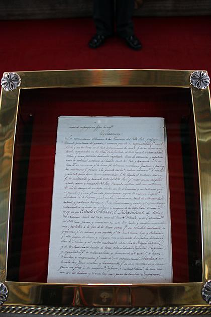 Constitution Bolivia