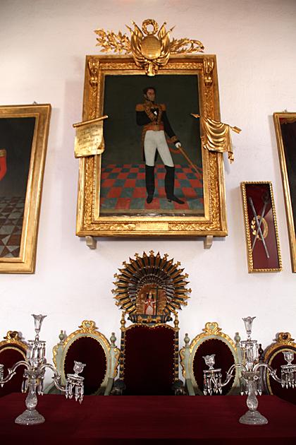 Sucre Bolivar
