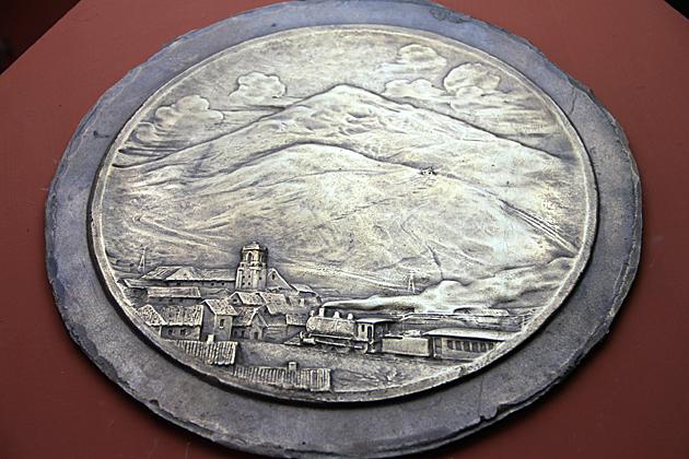 Potosi Silver Coin
