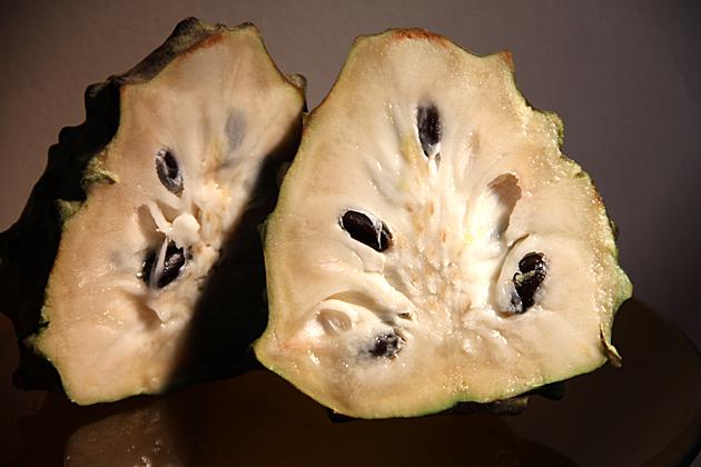 Fruits Bolivia