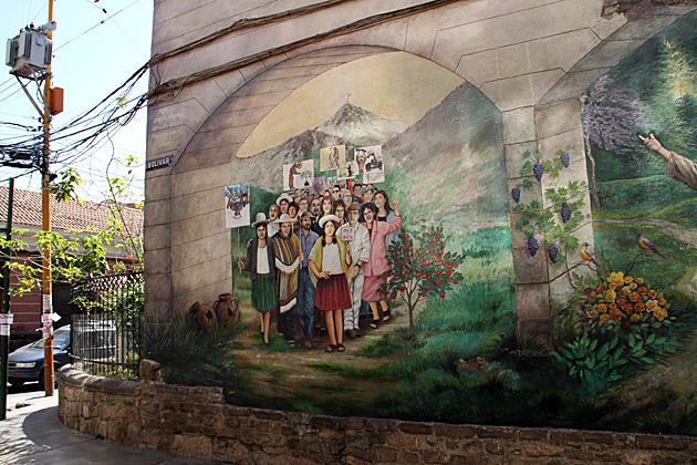 Bolivia Art