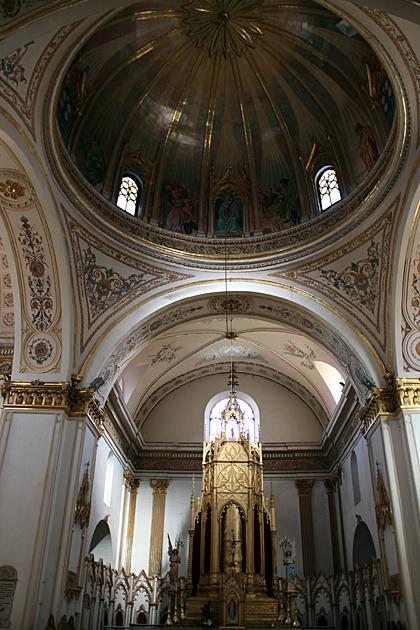 Church Cochabamba