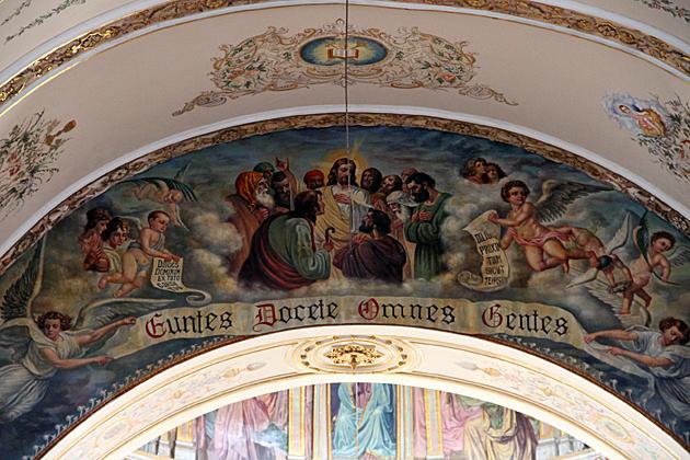 Jesus Cochabamba