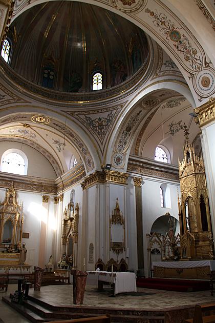 Oro Cochabamba