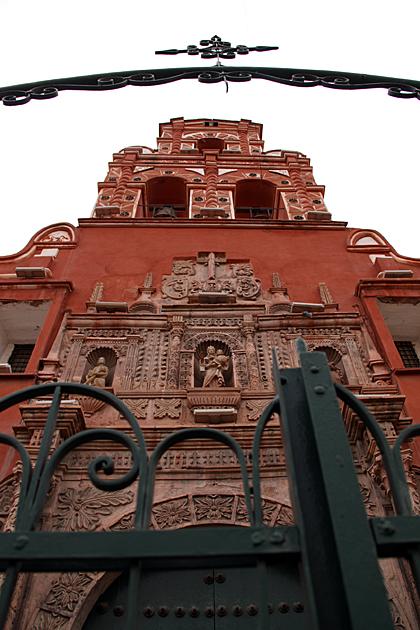 Convent Santa Teresa