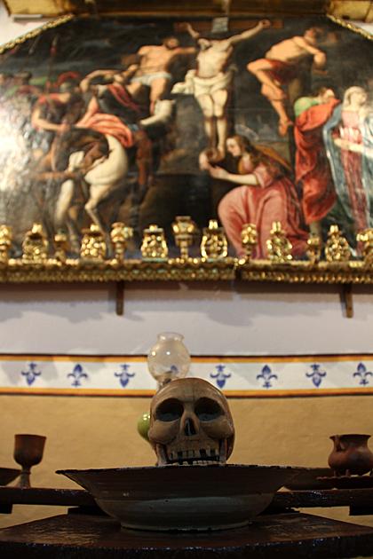 Skull Meal