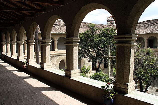Cathlic Architecture