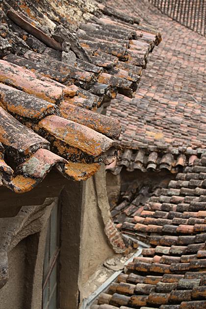 Cochabamba Roofs