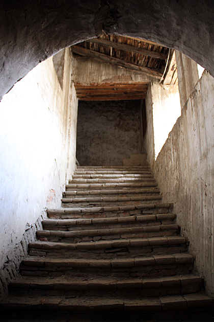 Convent Tunnel