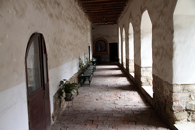 Convento Teresa Cochabamba