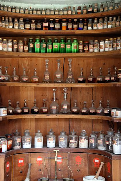 Nun Pharmacy