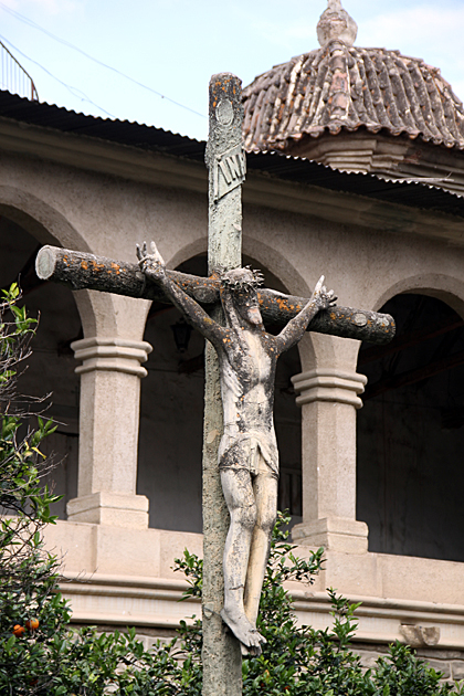 Stone Jesus