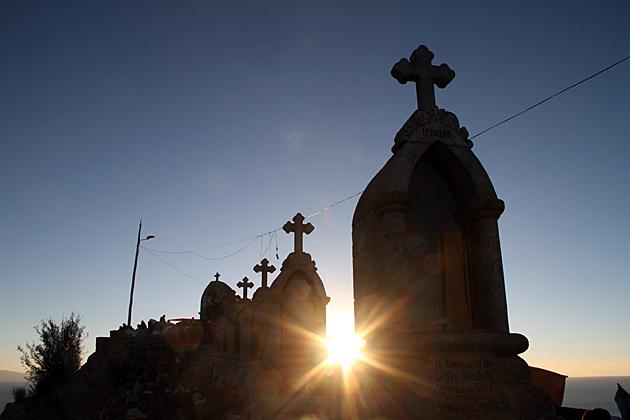 Religion Bolivia