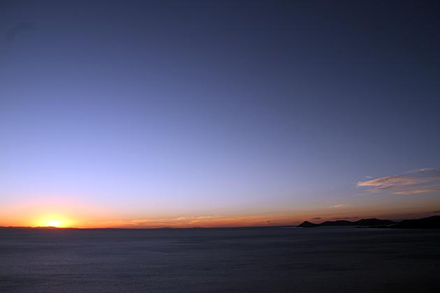 Sol Titikaka