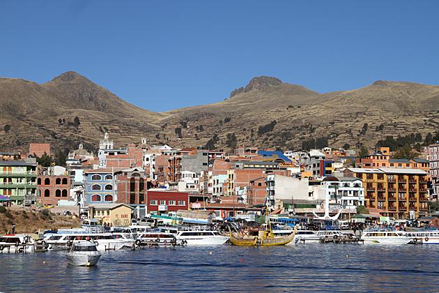 Bolivia Blog