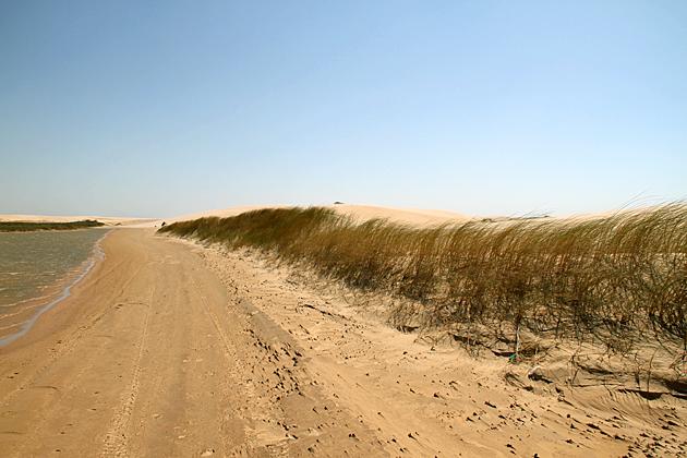 Dunes Lagoon