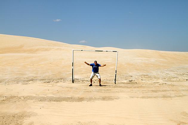 Dunes Soccer