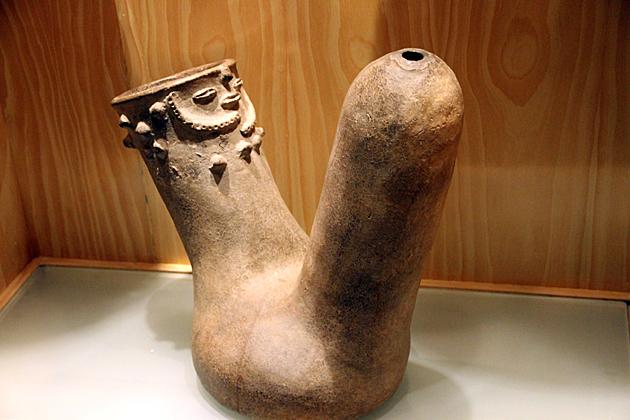 Bolivian Penis