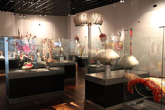 Ethno Museum La Paz