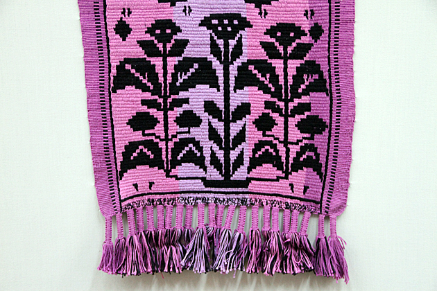 Pinks Scarf
