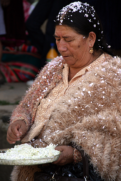Confetty Cholita