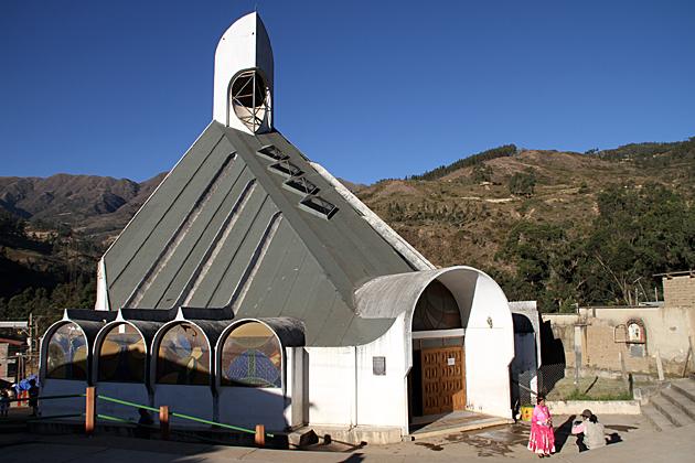 Iglesia Independencia