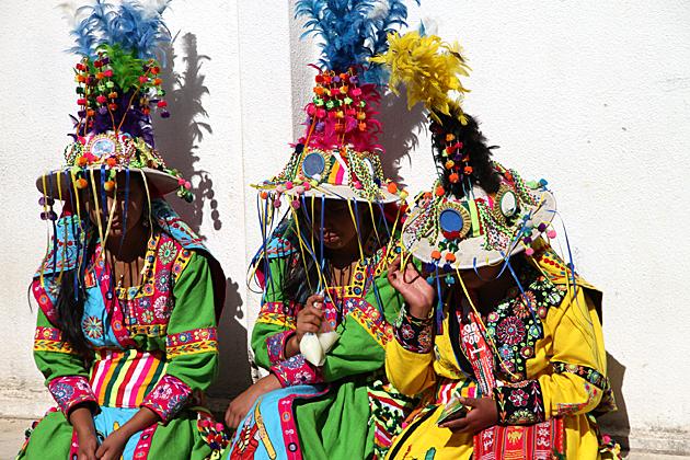 Kids Bolivia