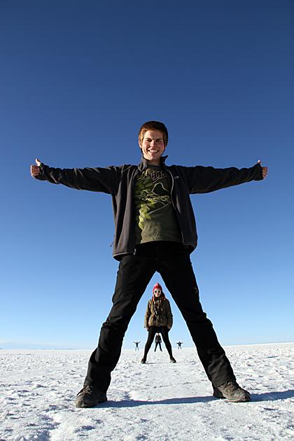 Salt Giant