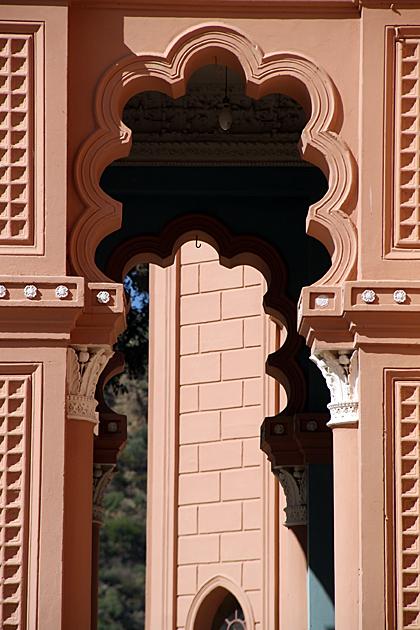 Granada Sucre Bolivia
