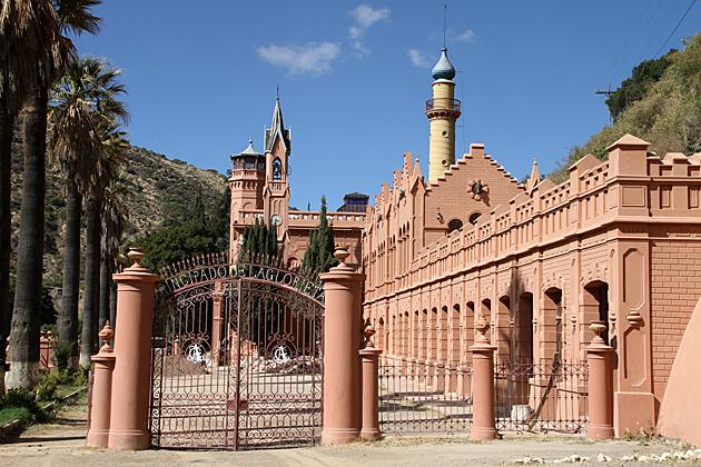 Glorieto Palace