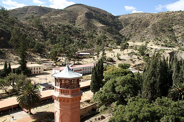 Sucre Desert