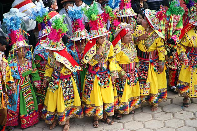 Bolivia Butterflies