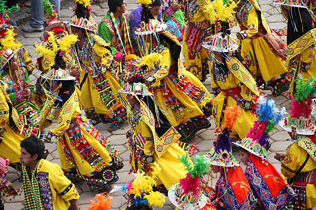 Bolivia Reisefuehrer